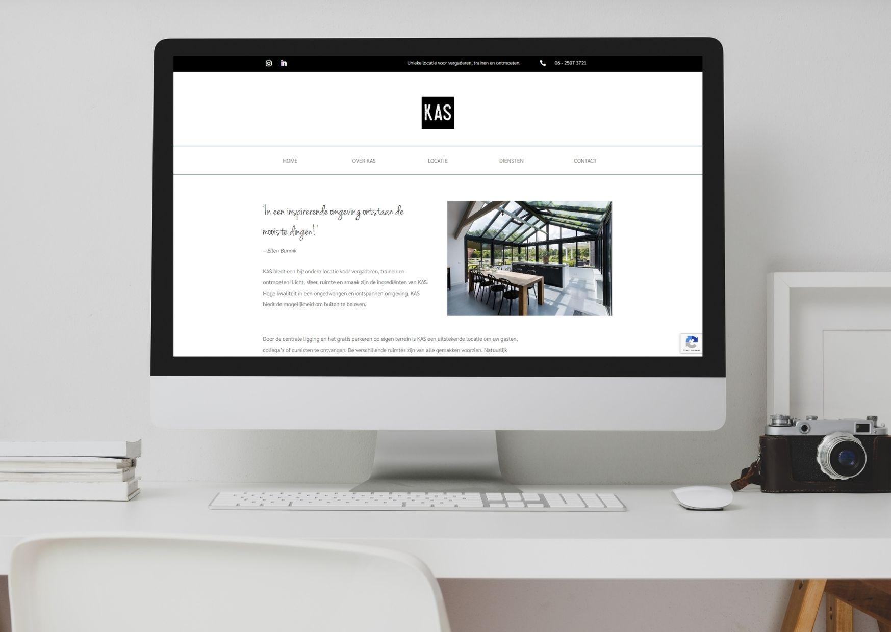 KAS Leusden Portfolio Paula Terpstra Webdesign (1)
